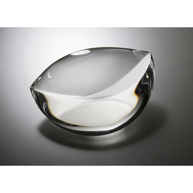 GRACE OF GLASS